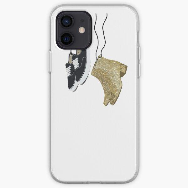 Larry Shoes iPhone Soft Case