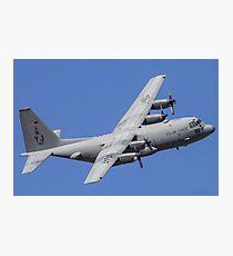 C130 Hercules Photographic Print