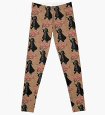 Darth Vader - Love Leggings