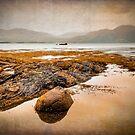 Loch Creran by RayDevlin