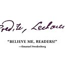 NCE Believe Me Readers! by Swedenborg Foundation