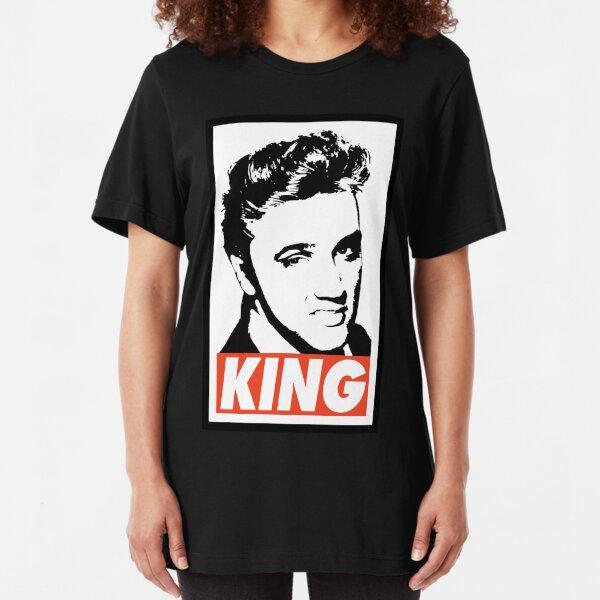 Elvis Slim Fit T-Shirt