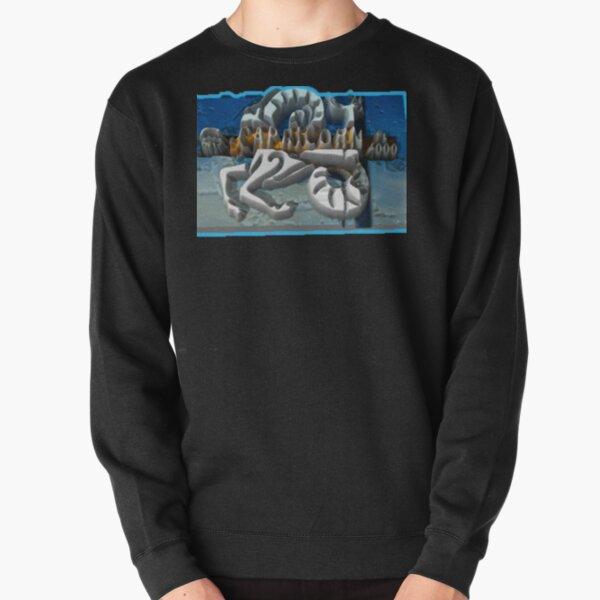 Capricorn Place Pullover Sweatshirt