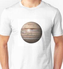 Wooden Globe T-Shirt