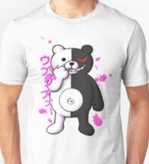 Monokuma - Danganronpa T-Shirt