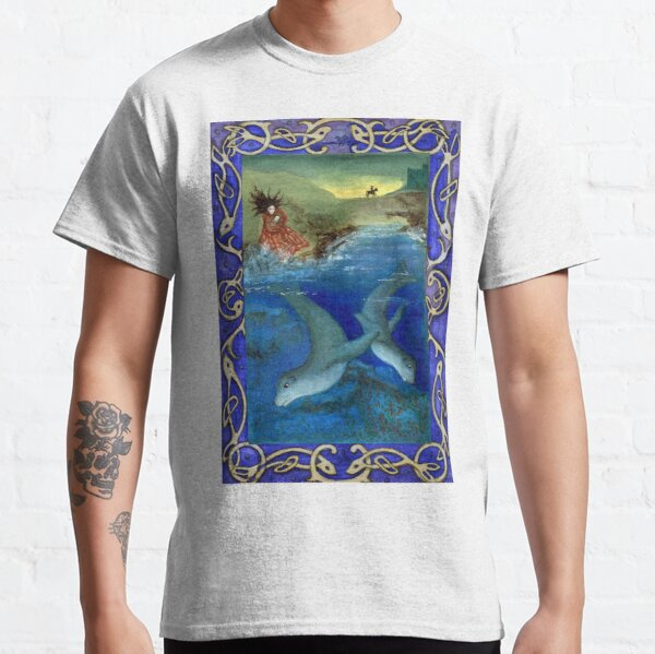 World of the selkies Classic T-Shirt