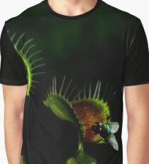 Beware the deadly trap Graphic T-Shirt