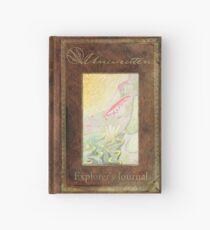 Unwritten Explorer's Journal ~ Dovah-Tsavahn Hardcover Journal