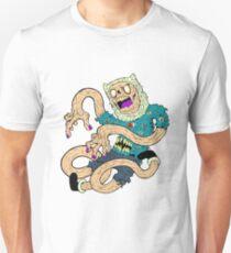 Finn - Hora de Aventuras Unisex T-Shirt