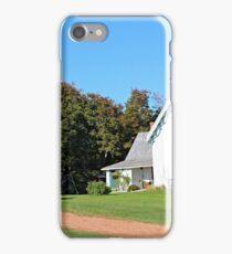 "Anne of Green Gables  ""Brother Matthew"" iPhone Case/Skin"
