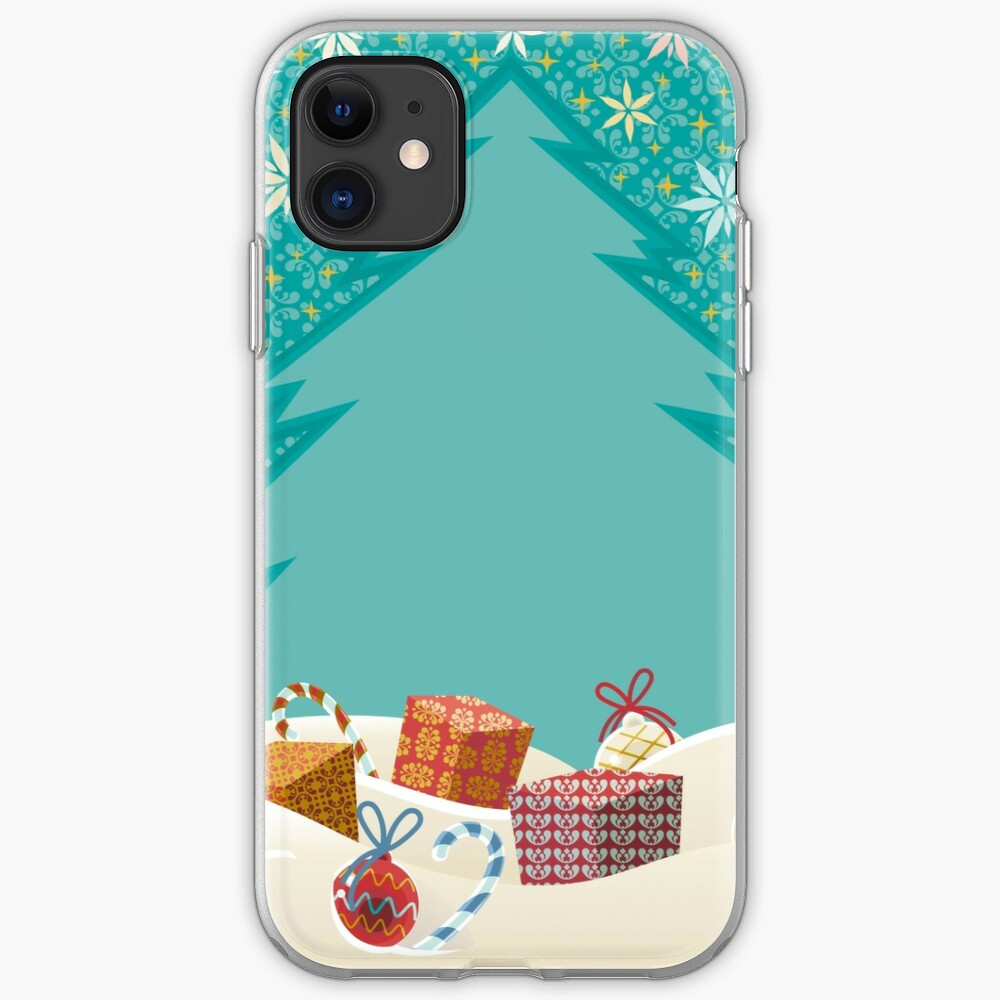 Christmas Eve iPhone Case & Cover