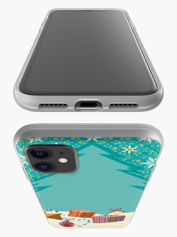 Alternate view of Christmas Eve iPhone Case & Cover