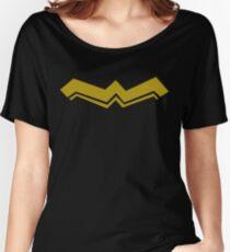 Wonder Girl Women's Relaxed Fit T-Shirt