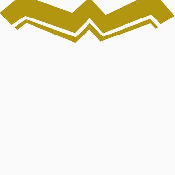 Wonder Girl by missarrowette