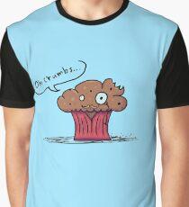 Muff Graphic T-Shirt