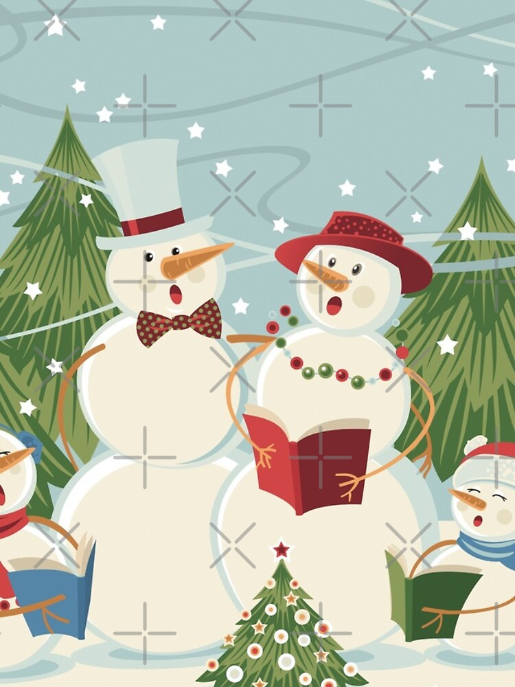 Christmas Song by rusanovska