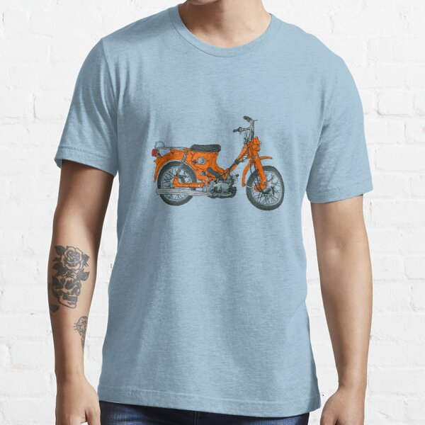 Old Reliable Scooter Essential T-Shirt