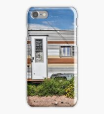 Planted Mobility  iPhone Case/Skin