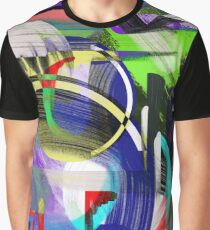 Try To Make Sense Of It All Graphic T-Shirt