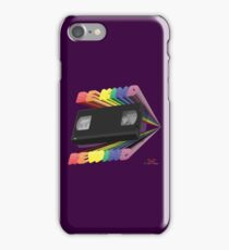 Be Kind Rewind Ver. 7 iPhone Case/Skin