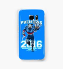 'The Mighty Premiers From The West' 2016 Print By Grange Wallis Samsung Galaxy Case/Skin