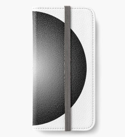 Spiral 22a iPhone Wallet