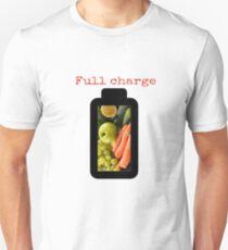 Full charge Unisex T-Shirt