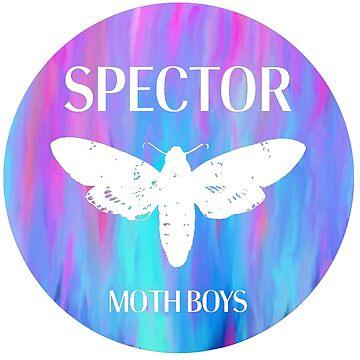 Spector - Moth Boys by RadioDesigns