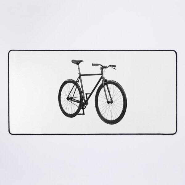 santa cruz bikes 2 Desk Mat
