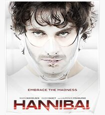 Will Graham Hannibal TV Series Poster