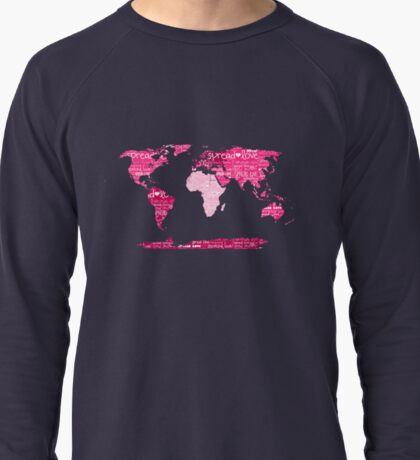 Spread Love Lightweight Sweatshirt