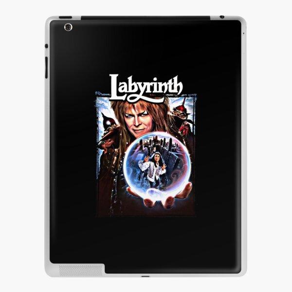 Labyrinth iPad Skin