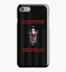 Classic Monte Carlo iPhone Case/Skin