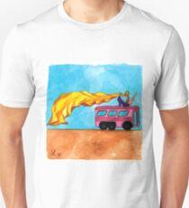 Queen of the Desert T-Shirt