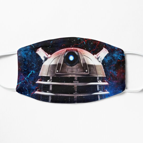 Galaxy Style 14 Masque sans plis