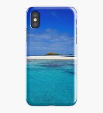 Sandbar iPhone Case/Skin