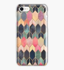 Stained Glass 3 iPhone Case/Skin