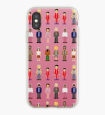 The Royal Pixelbaums iPhone Case