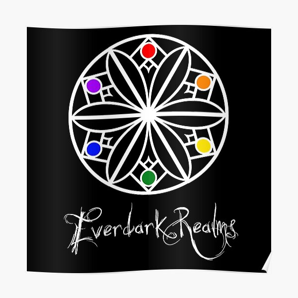Everdark Realms Poster