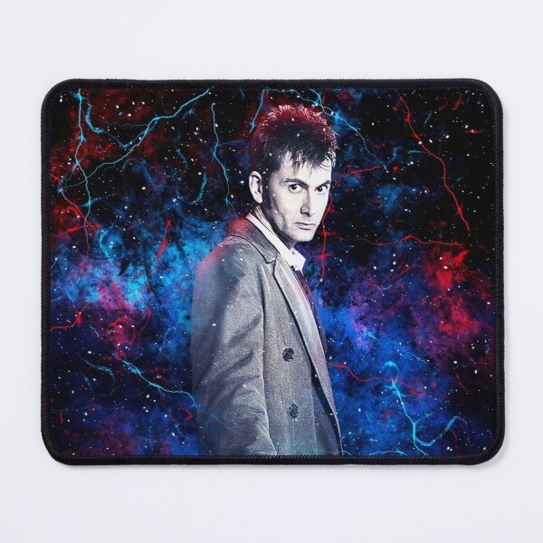 Galaxy Style 12 Mouse Pad