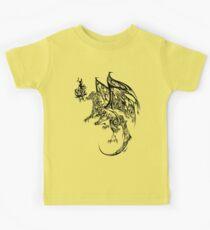 Tribal Dragon Kids Clothes