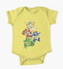 Rescue Bots: Fall to the Rescue One Piece - Short Sleeve