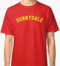 Go Razorbacks! Classic T-Shirt