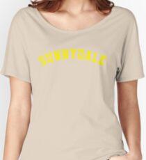 Go Razorbacks! Women's Relaxed Fit T-Shirt