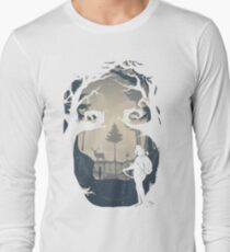 Winter Hunt T-Shirt