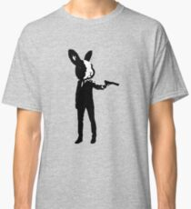 I dare you, I double dare you Classic T-Shirt