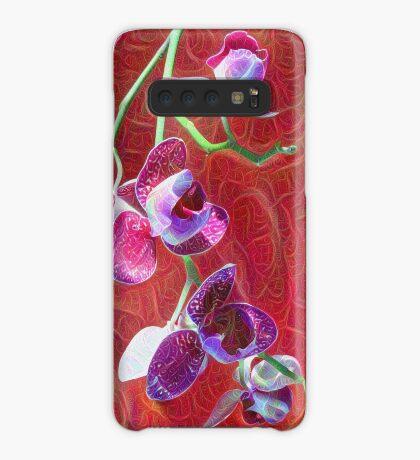 Phalaenopsis B Case/Skin for Samsung Galaxy