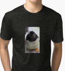 Do you wanna be my friend Tri-blend T-Shirt