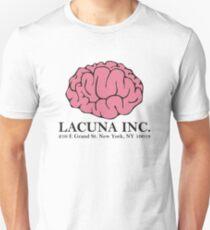 Eternal Sunshine of the Spotless Mind - Lacuna Inc T-Shirt
