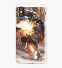 marines iPhone Case/Skin